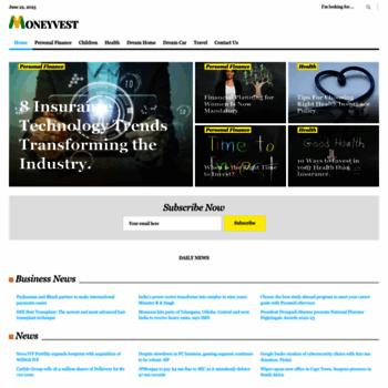 Moneyvest.in thumbnail