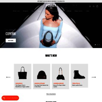 db8936a246 monnier-freres.com at WI. Luxury designer accessories eshop for ...