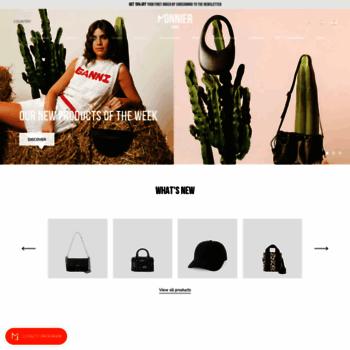 894c78846f monnierfreres.com at WI. Luxury designer accessories eshop for women ...