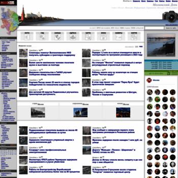 Mosday.ru thumbnail