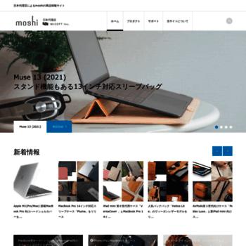 Moshi-shop.jp thumbnail