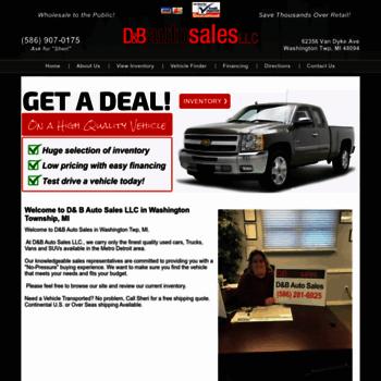 Motor City Auto Auction >> Motorcitywholesale Com At Wi Motor City Auto Auction Of