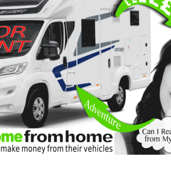 Motorhomefromhome.co.uk thumbnail