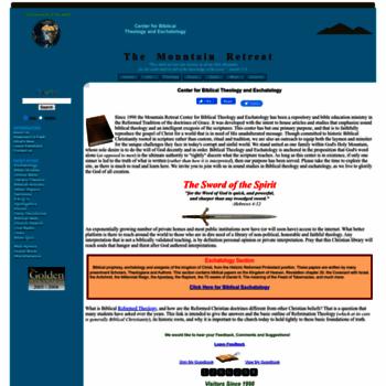www mountainretreatorg net