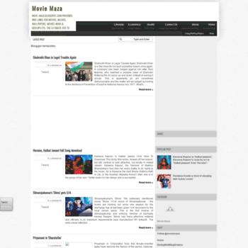 Move-maza.blogspot.com thumbnail