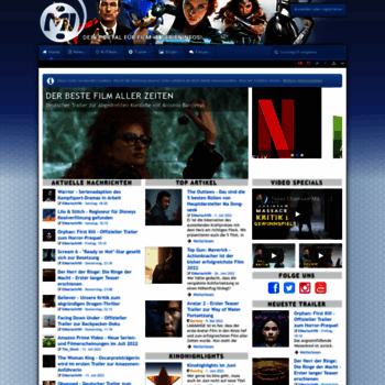 Movie-infos.net thumbnail