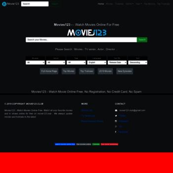 movie123