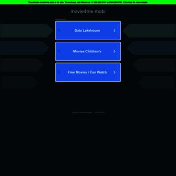 Movie4me.mobi thumbnail