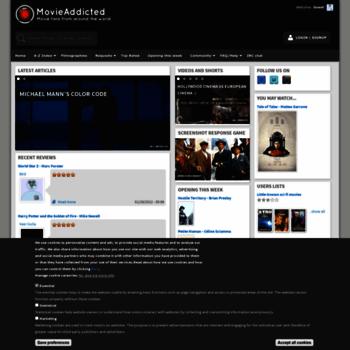 Movieaddicted.net thumbnail