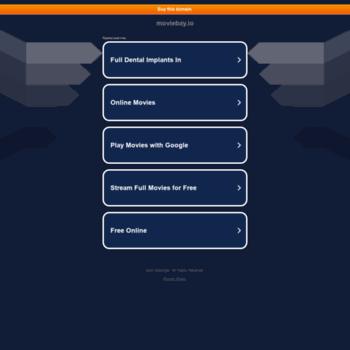 Moviebay.io thumbnail