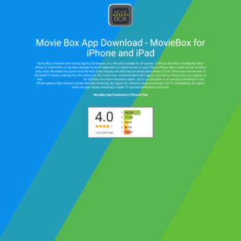 download free movies and tv shows to ipad