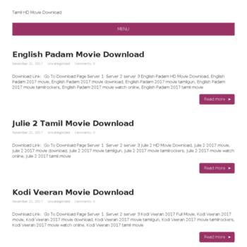 sathya tamil movie download tamilrockers.gr