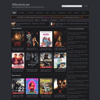 Movierulz.com thumbnail