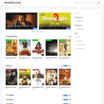 movierulz.com kannada movies download