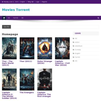 bt download movies