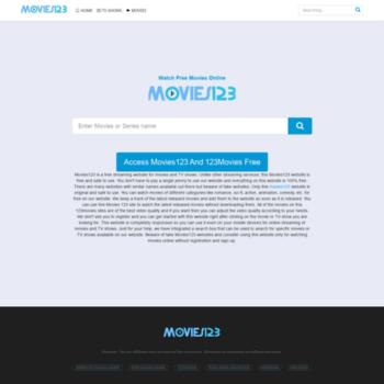 Movies123.city thumbnail