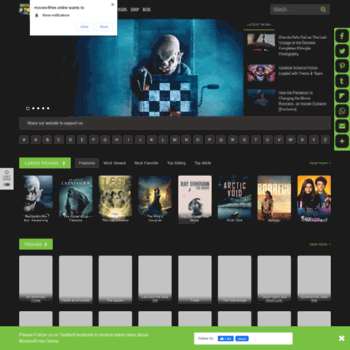 Movies4free.online thumbnail