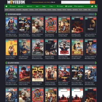 Movies9k.live thumbnail