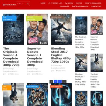moviesak47 com at WI  Moviesak47 - Download Movies TV Series 480p 720p