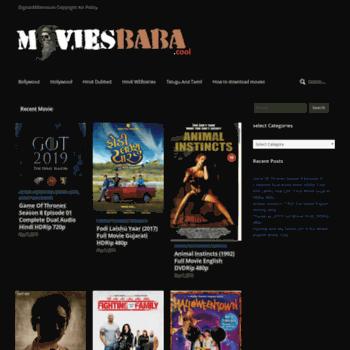 The Moviesbaba com Hindi Web Series {Malaviya}