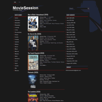 Moviesession.net thumbnail