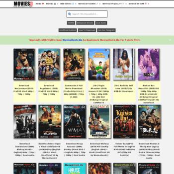 Moviesflixhub.me thumbnail