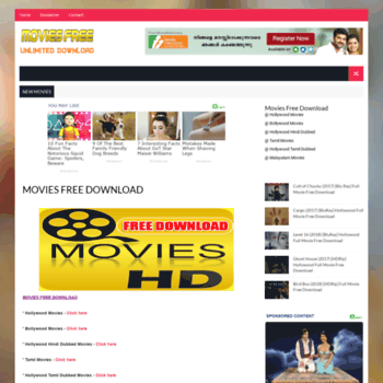Moviesfree2019.blogspot.com thumbnail