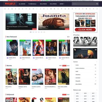 Movieshdflix.net thumbnail