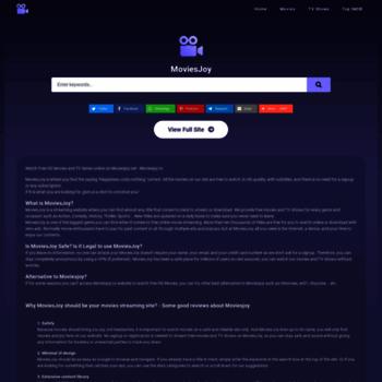Moviesjoy.net thumbnail
