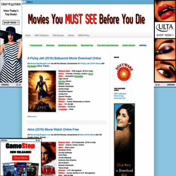 Moviestag.blogspot.com thumbnail