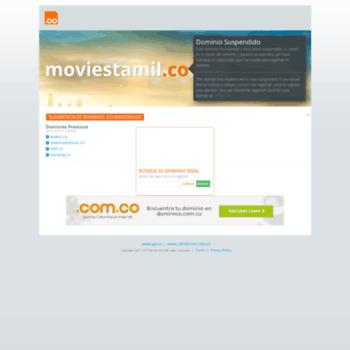 Moviestamil.co thumbnail
