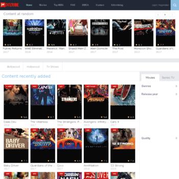 Moviestube.me thumbnail
