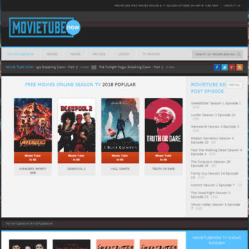 Movietubenow.watch thumbnail