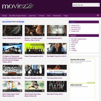 Moviez2k.us thumbnail