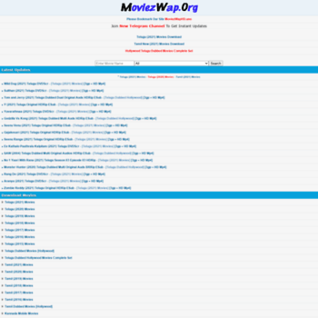 Moviezwaphd.info thumbnail