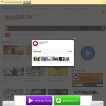 Moviz4u.in thumbnail