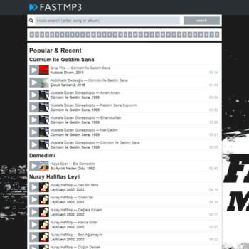 Mp3-fast.ru thumbnail