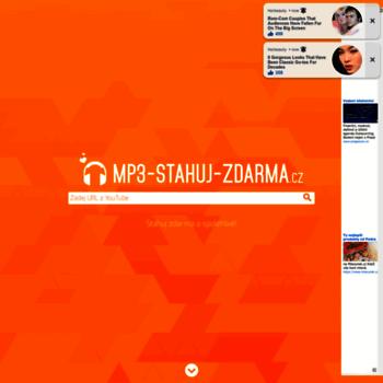 Mp3-stahuj-zdarma.cz thumbnail