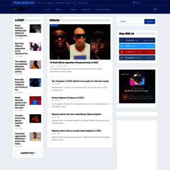mp3bullet ng at WI  Mp3bullet • Nigerian Songs,Naija Music Videos