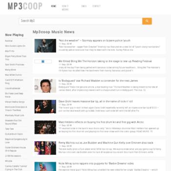 Mp3coop.biz thumbnail