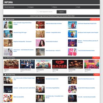 Mp3ma.live thumbnail