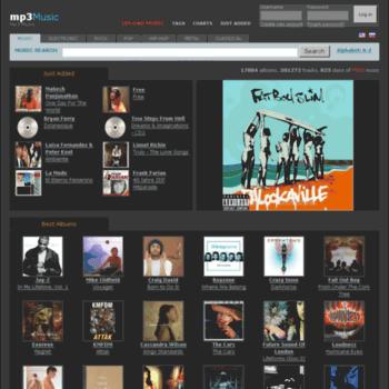 Mp3music.com.ua thumbnail