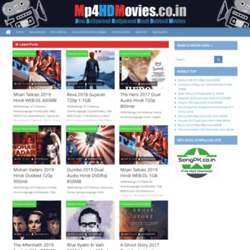 mp4hdmovies co in at WI  Mp4HDmovies Com – New Bollywood