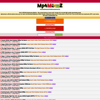 Mp4moviez.fun thumbnail