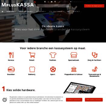 Mpluskassa.nl thumbnail