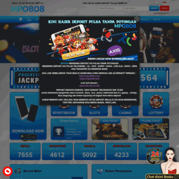 Mpo808.net thumbnail