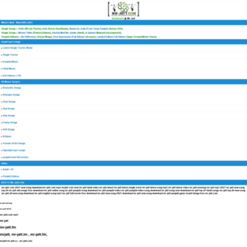 mr-jatt in net at WI  Mr-jatt, Jatt Fm Download Latest