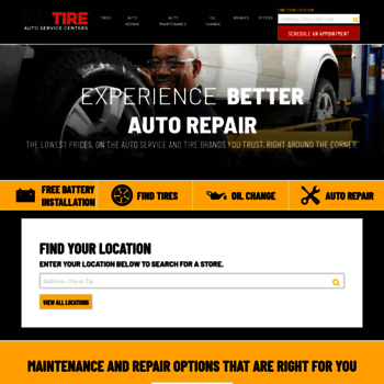 Mr Tire Oil Change >> Mrtire Com At Wi Mr Tire Auto Service Centers Save On