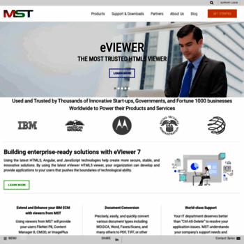 Ms-technology.com thumbnail