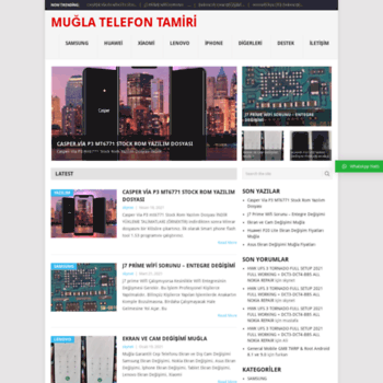 muglaceptelefonu com at Website Informer  Visit